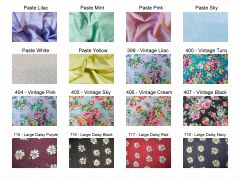 Floral Polycotton Prints - Epra Fabrics Ltd